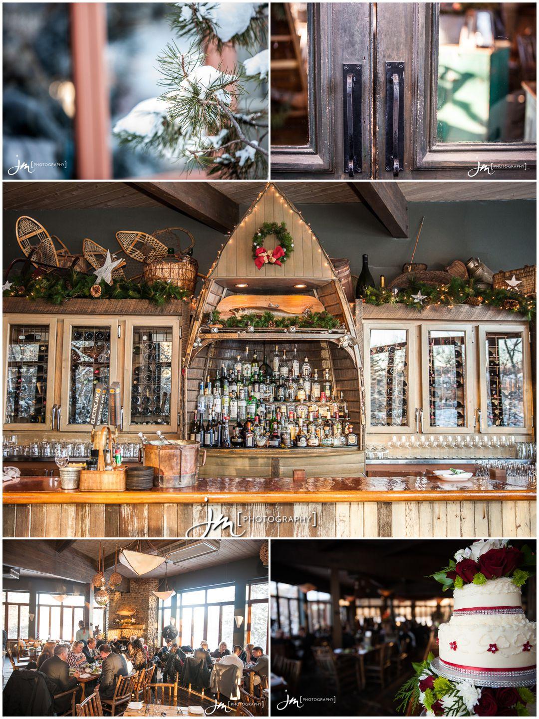 The Devans Wedding At Calgarys River Cafe In Princes Island Park