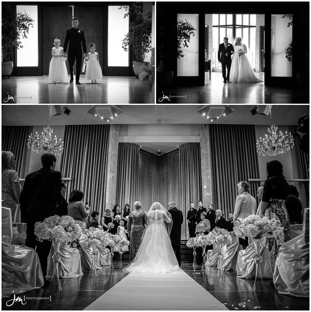 Wedding Reception Slideshow Ideas: Perreault Reception Slideshow At Edmonton's Oasis Centre