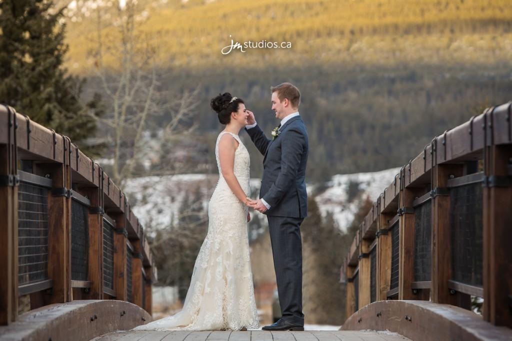 Erica and Luke's #Wedding at Bear and Bison Inn. Images by Banff Wedding Photographers JM Photography © 2016 http://www.JMstudios.ca #JMweddings #JMstudios #JMevents #JMphotography #WeddingPhotography #WeddingPhotographers #MountainWedding #CanmoreWedding #CanmoreBride #CanmorePhotographer #CanmorePhotography #WinterWedding #BearAndBison
