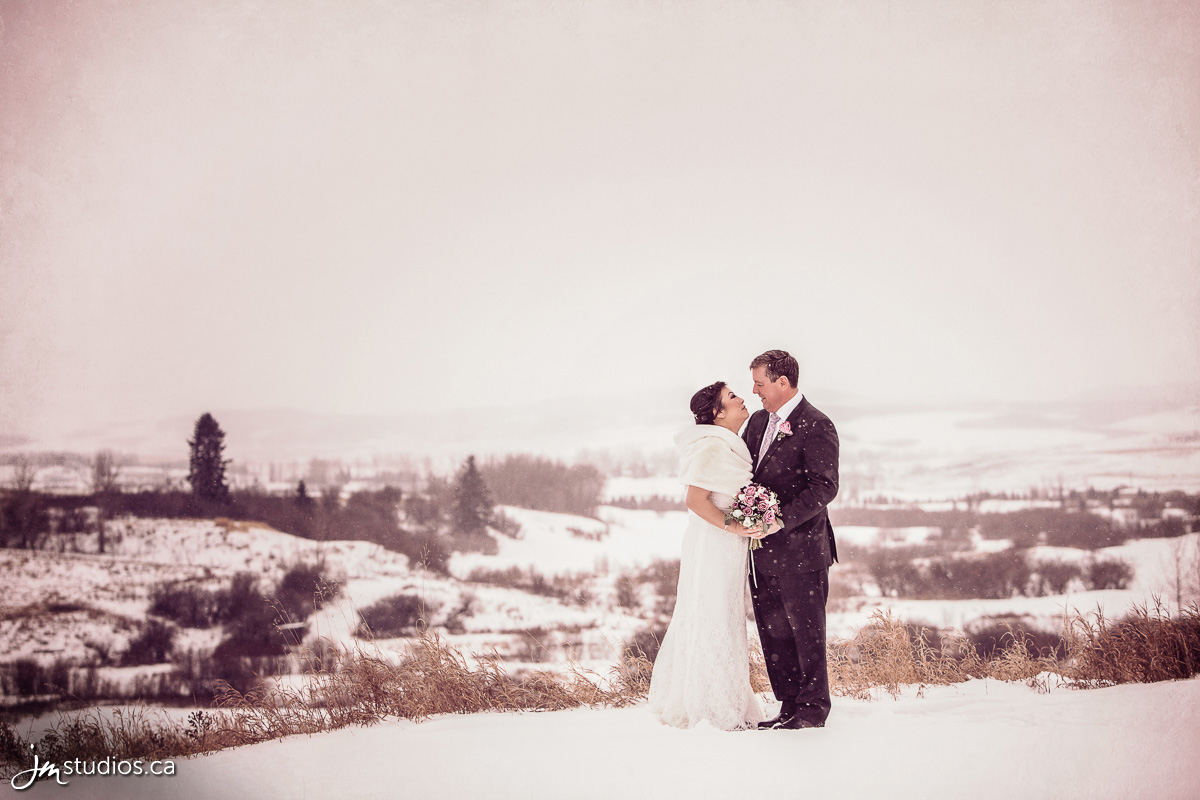 The szarmes wedding at sirocco golf course for Wedding photography training courses