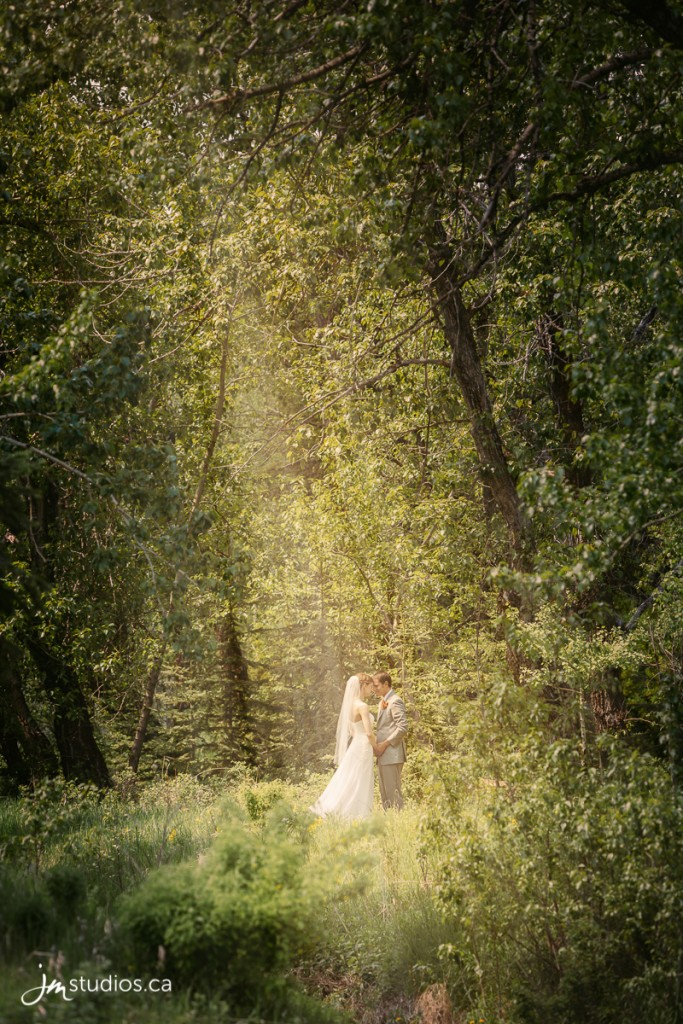 Julie and Curtis's #Wedding at Fish Creek Park. Images by Calgary Wedding Photographers JM Photography © 2017 http://www.JMstudios.ca #JMweddings #JMstudios #JMevents #JMphotography #WeddingPhotography #WeddingPhotographers #EventCoreYYC