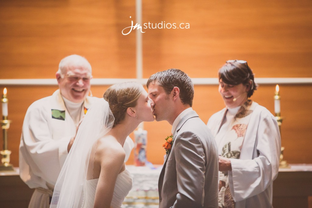 Julie and Curtis's #Wedding at Lutheran Church of the Cross. Images by Calgary Wedding Photographers JM Photography © 2017 http://www.JMstudios.ca #JMweddings #JMstudios #JMevents #JMphotography #WeddingPhotography #WeddingPhotographers #EventCoreYYC