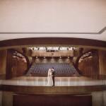 Laura and Nico's #Wedding at Studio Bell. Images by Calgary Wedding Photographers JM Photography © 2018 http://www.JMstudios.ca #JMweddings #JMstudios #JMevents #JMphotography #WeddingPhotography #WeddingPhotographers #MillstoMoldovan #StudioBell