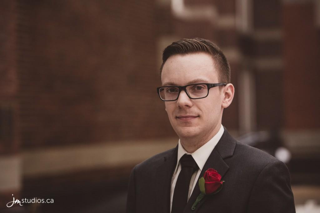 Mirrah and Jeff's #WeddingDay. Images by Calgary Wedding Photographers JM Photography © 2018 http://www.JMstudios.ca #JMweddings #JMstudios #JMevents #JMphotography #WeddingPhotography #WeddingPhotographers #MacKeegan2018 #SAIT #SAITwedding #YYCevents #HeritageHall #YYCweddings #SAITcampus