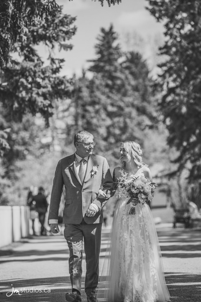 Katherine and Colten's #WeddingCeremony at the Gazebo at the Bow Valley Ranche. Images by Calgary Wedding Photographers JM Photography © 2018 http://www.JMstudios.ca #JMstudios #JMweddings #JMphotography #CalgaryWeddingPhotographer #CalgaryWeddingPhotography #CalgaryWeddings #WeddingPhotography #CalgaryBride #DreamWedding #WeddingDay #YYCphotographer #YYCevents #YYCweddings #StrobePro #YYCliving #BowValleyRanche #Gazebo #FishCreek #FishCreekPark