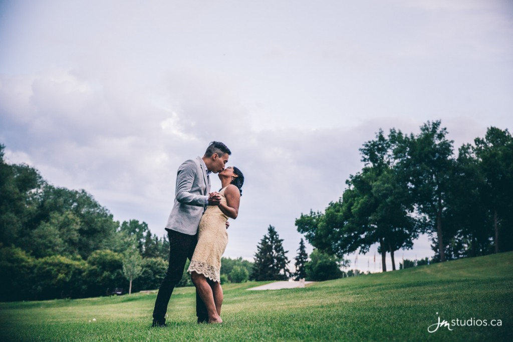 Sean and Neena's #Engagement Session at #ConfederationPark. #EngagementPhotos by Calgary Engagement Photographers JM Photography © 2018 http://www.JMstudios.ca #JMstudios #JMweddings #JMphotography #CalgaryWeddingPhotographer #EngagementPhotography #CalgaryBride #YYCphotographer #StrobePro #confederationparkyyc #yycviews #yyc #calgaryparks #getoutside #calgary360 #yycliving #calgarybrides