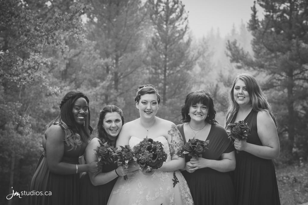 Erica and Stewart #MountainWedding. Images by Rocky Mountain Wedding Photographers JM Photography © 2018 http://www.JMstudios.ca #KissDornan #JMstudios #JMweddings #JMphotography #CalgaryWeddingPhotographer #CalgaryBride #WeddingPhotography #WeddingDay #YYCphotographer #MountainWeddingPhotographer #MountainBride #RockyMountainBride #RockyMountains #MountainAdventures #MountainRomance #RockyMountainWedding #ExploreAlberta #ExploreCanada #DestinationWedding #BanffNationalPark #AdventureisOutThere #RoamThePlanet #ImagesofCanada #StayAndWander #StayWild #MountainGirls #EnjoyCanada #MountainLake #KananaskisMountainLodge #RediscoverKananaskis @kananaskislodge