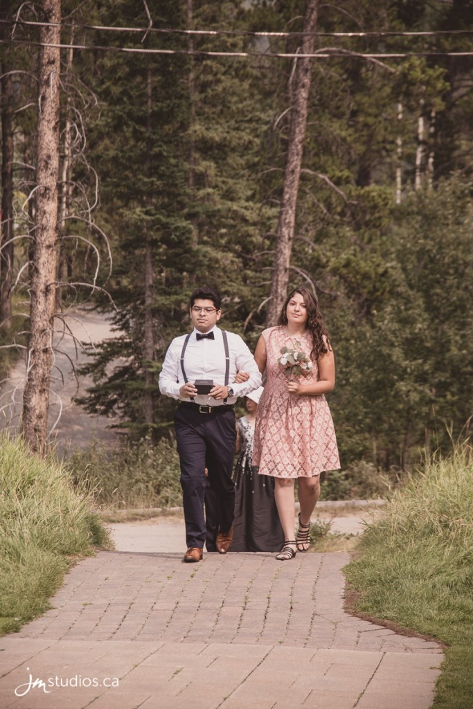 Alejandra and Gueli's #Wedding at Silvertip Resort in Canmore. Images by Rocky Mountain Wedding Photographers JM Photography © 2018 http://www.JMstudios.ca #JMstudios #JMweddings #JMphotography #CalgaryWeddingPhotographer #CanmoreWedding #CanmoreBride #CanmorePhotographer #CanmorePhotography #MountainWedding #MountainWeddingPhotographer #MountainBride #RockyMountainBride #RockyMountains #MountainAdventures #MountainRomance #RockyMountainWedding #BanffNationalPark #StayAndWander #StayWild #MountainLake #SilverTip @SilverTipResort