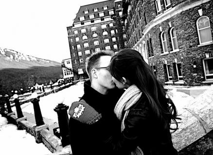 JM Calgary Photographer Engagement Gallery 08