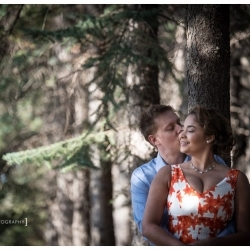 Padron > Calgary Engagement Photographers
