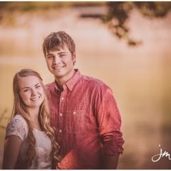 Jensen > Engagement Photos Edmonton