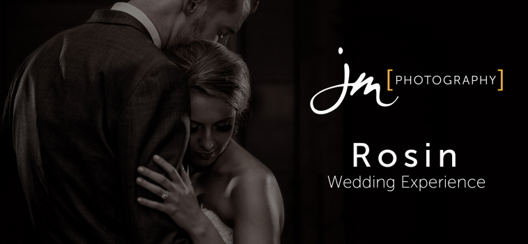 The Rosin's Share their Wedding Experience with JM Photography