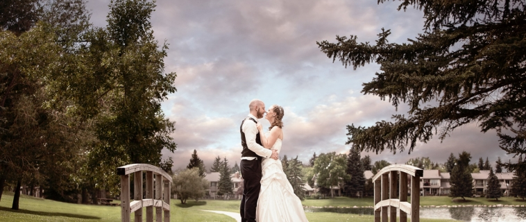 The Cunningham's Share their Wedding Experience with JM Photography