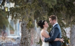 The Lindholm's Share their Wedding Experience with JM Photography