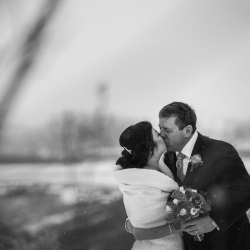 The Szarmes's Slideshow of their photos at Calgary's Sirocco Golf Course