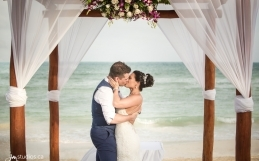 The Sims' Share their Wedding Experience with JM Photography
