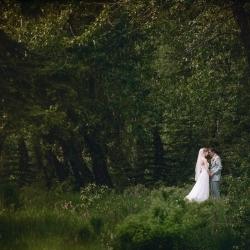 The Doornbos's Wedding at Calgary's Glenmore Inn