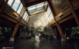 The Davidson-Lenz Calgary Zoo Wedding Photos