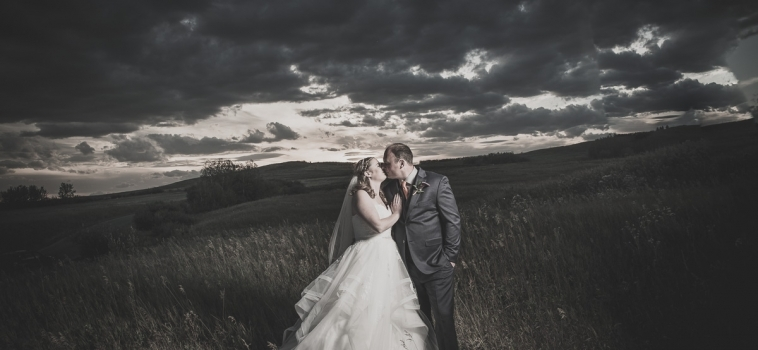 Wolff Same Day Edits of their Wedding at Sirocco Golf Course