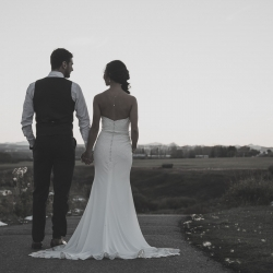Radomski Same Day Slideshow of their Wedding at Sirocco Golf Course